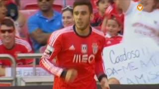 SL Benfica, Jogada, Salvio aos 31'