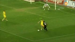 GOLO! A. Académica, Ivanildo aos 75', A. Académica 4-2 FC P.Ferreira