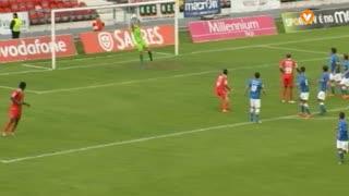 Gil Vicente FC, Jogada, Vítor Vinha aos 61'
