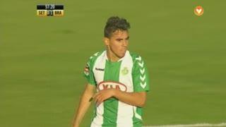 Vitória FC, Jogada, Ricardo Horta aos 57'