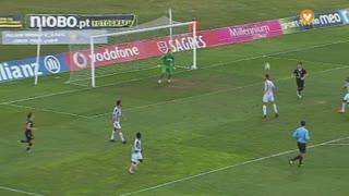 Gil Vicente FC, Jogada, César Peixoto aos 58'
