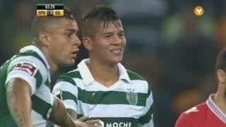 Sporting CP, Jogada, Marcos Rojo aos 63'