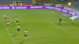 SC Braga, Jogada, Rafa Silva aos 90'