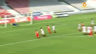 Gil Vicente FC, Jogada, Diogo Viana aos 10'
