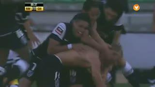 GOLO! Vitória SC, André André aos 87', Rio Ave FC 0-1 Vitória SC