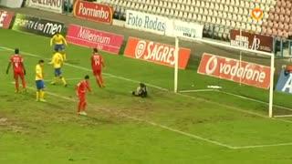 FC Arouca, Jogada, Roberto aos 33'