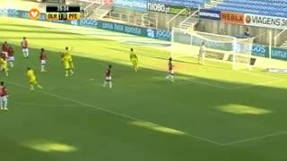 FC P.Ferreira, Jogada, Vítor aos 39'