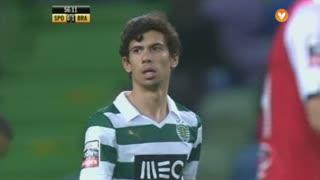 Sporting CP, Jogada, André Martins aos 56'
