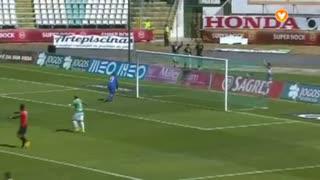 I Liga (30ªJ): Resumo Vitória FC 3-1 SC Olhanense