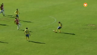 FC Arouca, Jogada, Pintassilgo aos 2'