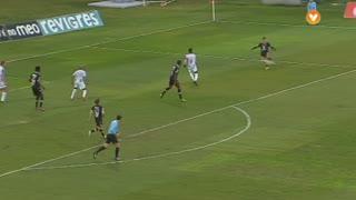 Gil Vicente FC, Jogada, Danielson aos 49'