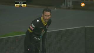 Gil Vicente FC, Jogada, Danielson aos 38'