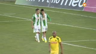 GOLO! Vitória FC, Ricardo Horta aos 74', Vitória FC 4-0 FC P.Ferreira