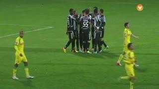 GOLO! CD Nacional, Candeias aos 19', CD Nacional 1-0 FC P.Ferreira