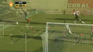 SL Benfica, Jogada, Luisão aos 84'
