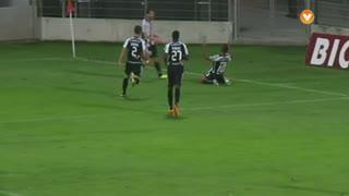 GOLO! CD Nacional, Diego Barcellos aos 61', CD Nacional 2-1 FC P.Ferreira