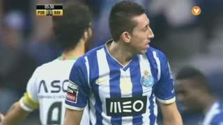 FC Porto, Jogada, Herrera aos 6'
