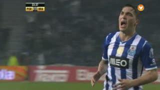 FC Porto, Jogada, Josue aos 33'