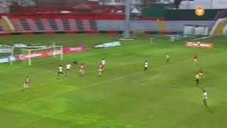 GOLO! SC Olhanense, Oumar Diakhité aos 89', SC Olhanense 1-1 Marítimo M.