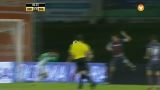 Rio Ave FC, Jogada, Diego Lopes aos 46'