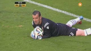 FC Porto, Jogada, Jackson Martínez aos 2'