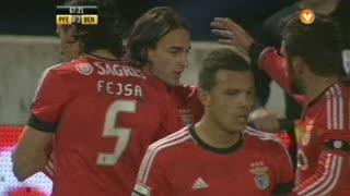 GOLO! SL Benfica, Markovic aos 67', FC P.Ferreira 0-2 SL Benfica