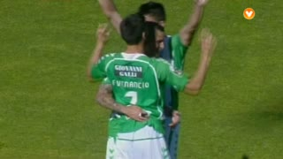 GOLO! Vitória FC, Frederico Venâncio aos 65', Vitória FC 2-1 SC Olhanense