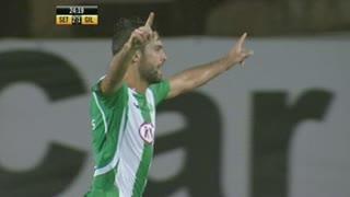 GOLO! Vitória FC, Paulo Tavares aos 23', Vitória FC 2-1 Gil Vicente FC