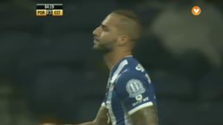 FC Porto, Jogada, Jackson Martínez aos 84'
