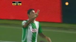 GOLO! Vitória FC, Ramón Cardozo aos 17', FC P.Ferreira 0-1 Vitória FC