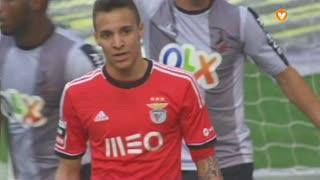 SL Benfica, Jogada, Rodrigo aos 68'