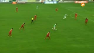 Vitória FC, Jogada, Ricardo Horta aos 60'