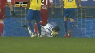 SC Braga, Jogada, Nuno André Coelho aos 69'