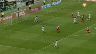 SC Braga, Jogada, Éder aos 9'