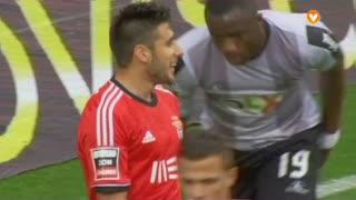 SL Benfica, Jogada, Salvio aos 12'