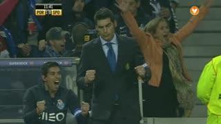 GOLO! FC Porto, Josue aos 11', FC Porto 1-0 Sporting CP