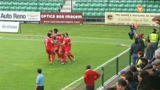 GOLO! Gil Vicente FC, Avto aos 71', FC P.Ferreira 0-2 Gil Vicente FC