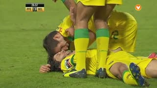 GOLO! FC P.Ferreira, Fernando Neto aos 27', FC P.Ferreira 1-0 Belenenses