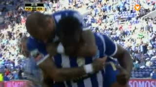 GOLO! FC Porto, Jackson Martínez aos 39', FC Porto 2-1 SL Benfica