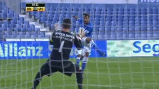 Belenenses, Jogada, Fernando Ferreira aos 49'