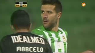 Rio Ave FC, Jogada, Braga aos 4'