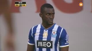 FC Porto, Jogada, Josue aos 36'