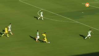 FC P.Ferreira, Jogada, Sérgio Oliveira aos 8'