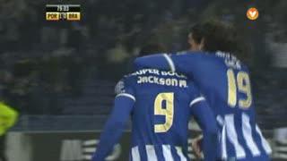 GOLO! FC Porto, Jackson Martínez aos 80', FC Porto 2-0 SC Braga