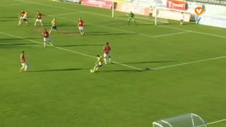 FC Arouca, Jogada, Cristian Ceballos aos 48'
