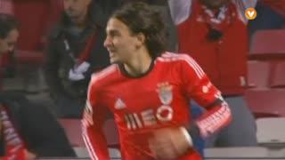SL Benfica, Jogada, Markovic aos 22'