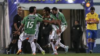 GOLO! Vitória FC, Tiago Terroso aos 93', Estoril Praia 0-2 Vitória FC