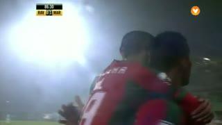 GOLO! Marítimo M., Héldon aos 86', Rio Ave FC 0-1 Marítimo M.