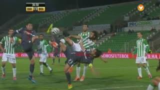 SC Braga, Jogada, Custódio aos 36'