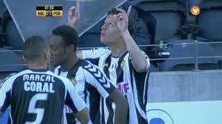 GOLO! CD Nacional, Rondón aos 48', CD Nacional 2-1 FC Porto